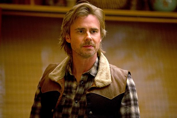 Character Rehab: How to fix Sam Merlotte on 'True Blood'