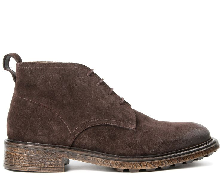 Using one of our newest lasts Hendrick, Garrod has been added for the  season. Perfect for when the evenings draw in, these casual chukka boots  have been ...