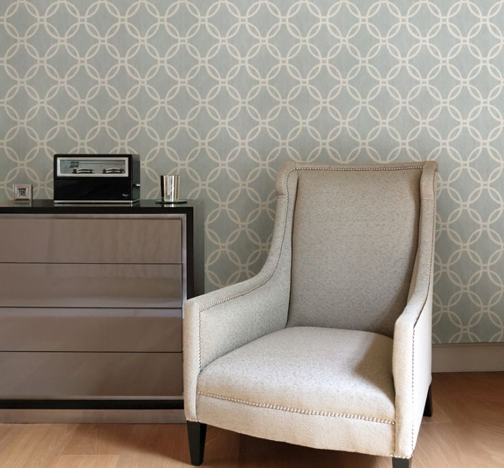 Simple Space 2, 2535-20638 by Brewster Wallcoverings