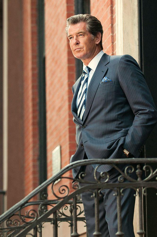 Pierce Brosnan In Remember Me - pierce-brosnan Photo
