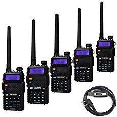 How to Maximize the Range of your FRS/GMRS Radios, shtf, prepping, communication, ham radio, survival, preparedness, shtf preparedness, safety, how to,
