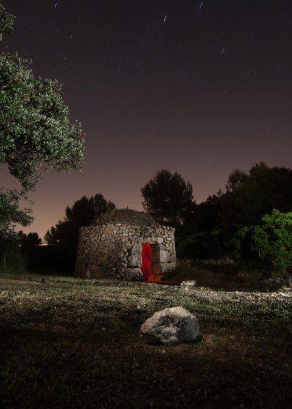 Técnica en fotografía nocturna. La temperatura de color y el WB