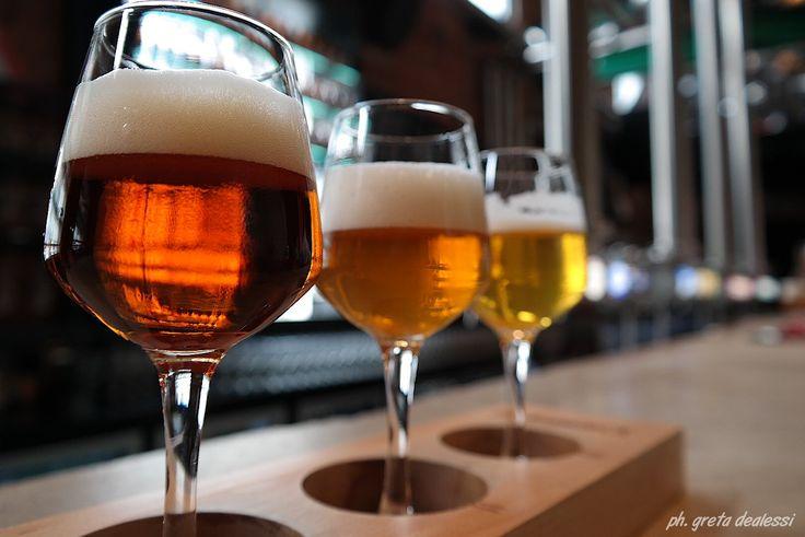 De Koninck brewery, Antwerp