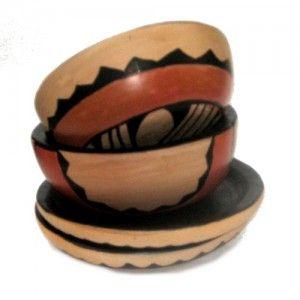 Cerâmica Waurá  – rerrê – Xingu