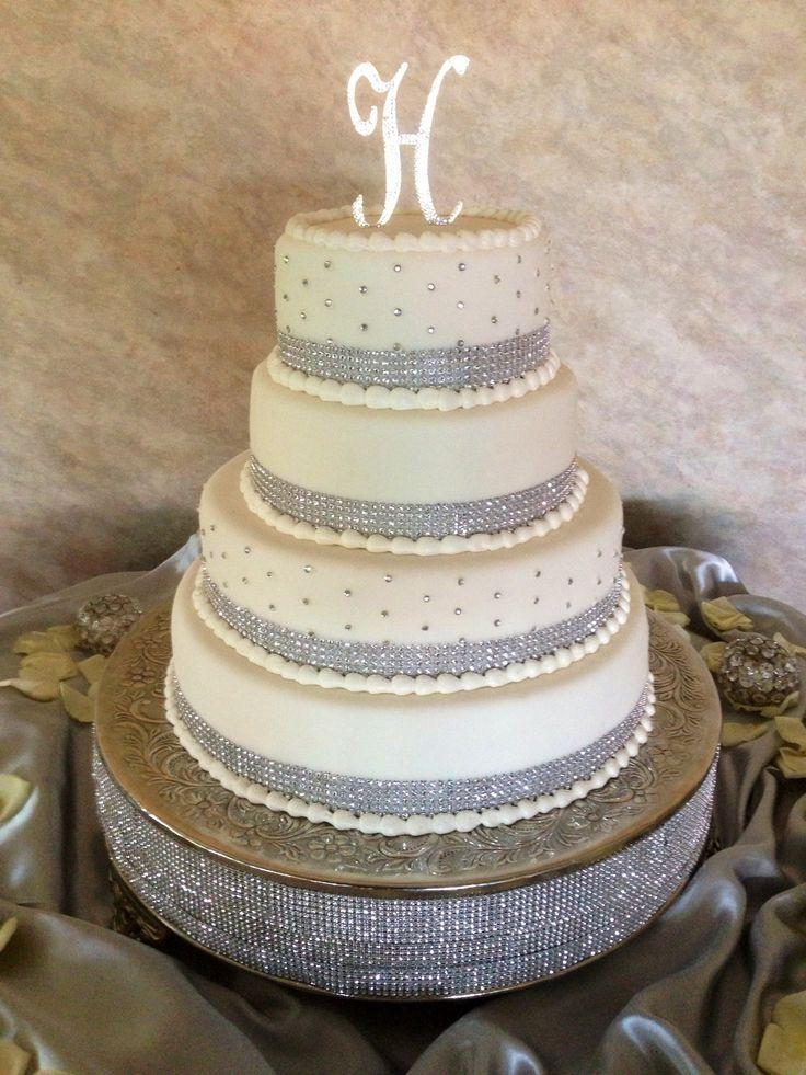 Detroit Wedding Cake Shops