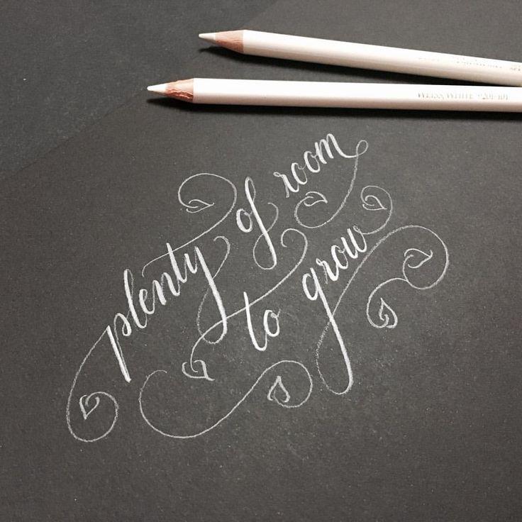 Plenty of room to grow Pencil Lettering. . . #room #grow #plants #growing #organic #lettering #typography #calligraphy #handwriting #creativity #love #artoftype #betype #bftype #customtype #customlettering #dailytype #typekita #goodtype #greattype #handmadefont #letteringco #tyxca #typism #50words #typegang #typespire #typematters #typographyinspired #thedailytype #typegods #typeoozle #typetopia #slowroastedco #typeyeah