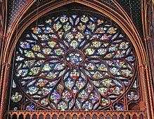 Rayonante gotiek - Wikipedia