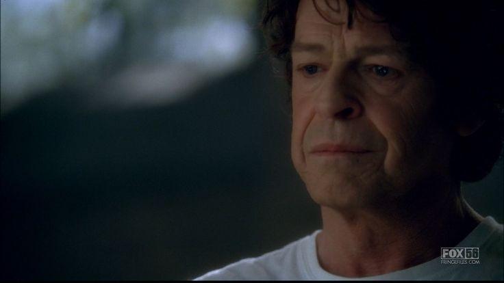 "Fringe Season 2 Episode 15: ""Peter"""