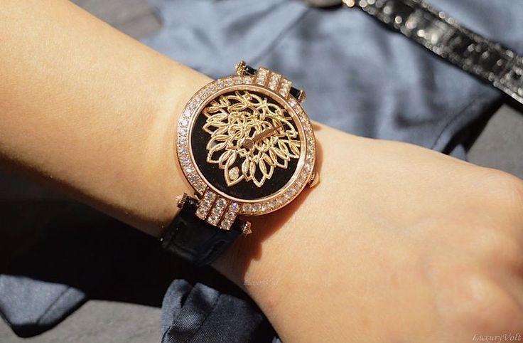 WWW LUXURYVOLT.COM #harrywinston #ladieswatches #ladiesjewelry #womenswatch #sapphire #2015watches #diamondwatches #horologist #butterflys #richgurls #luxurylifestyle #gifts4her #flutter #bdaygifts #giftideasforher #richkidz #watchcollecting #indiablog #lifestyleblogger #luxury #watches #bling #bespoketailoring #blingring #luxuryfashion #cartierwatch  #louisvuittonbag #thegoodlife #spoiltwife #goldwatch #harrywinstonjewelry #beigewatch #ladiesfashion #luxurybrands #blackwatch #weddinggift