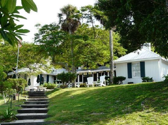 Photos de Cabbage Key Inn and Restaurant