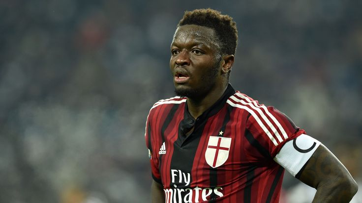 This is Sulley Muntari's ridiculous $900,000 car | Fusion