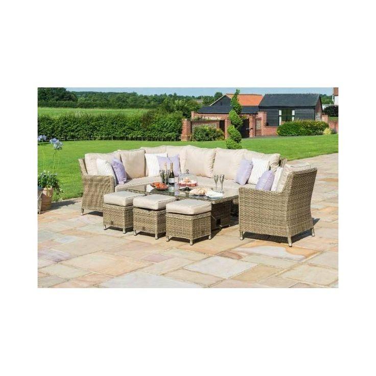 20 best Garden Furniture images on Pinterest | Backyard furniture ...