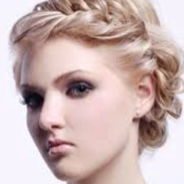 Idea for hairstyle