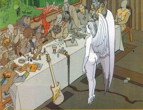 Compilação francesa de 1975, Jimi Hendrix / 1 Are You Experienced, Axis: Bold As Love