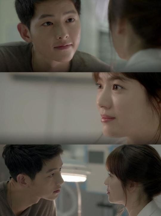 ASKKPOP DRAMASTYLE Descendants of the Sun   Trailers A drama about the love of people