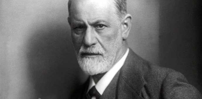 """Considerado o """"pai da psicanálise"""", Sigmund Freud é um dos autores mais amados e odiados do século XIX e XX."""