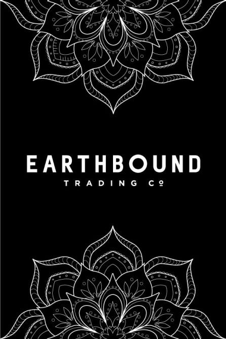 EARTHBOUND TRADING COMPANY GIFT CARD. EB Mandala Electronic Gift Card - Earthbound Trading Co.