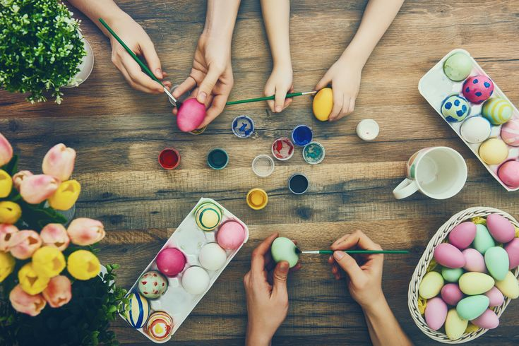 Spring has arrived here in Oxford, and Easter is on the horizon – it's a perfect time of year to bring some seasonalactivities and worksheets intoyour language learning classroom. Our…