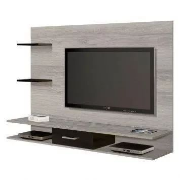 Best 25 tv rack ideas on pinterest glass tv unit for Muebles para televisiones planas