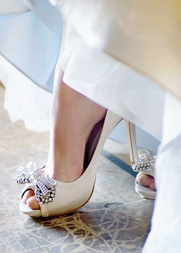 17 Best images about Wedding Shoes on Pinterest | Cinderella ...