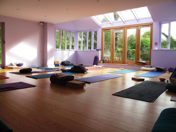 Five Day Spring Yoga Course at Bala Brook Retreat Centre, Dartmoor. Wednesday April 26th to Monday May 1st 2017 including the Bank Holiday - Nev Yoga Massage