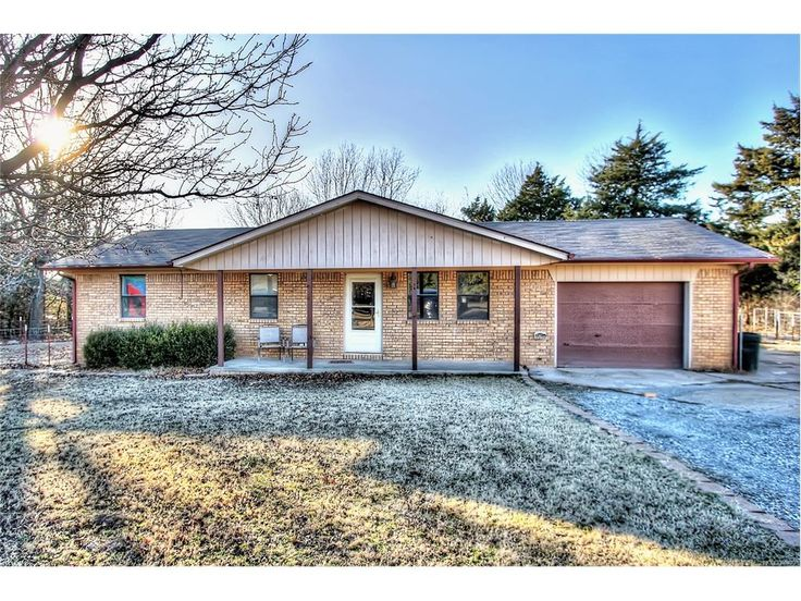Cute Home with in walking distance to the lake. Newer HVAC. Garage Converted into 4th bed with storage. Eligible to RD Loan. 16x20 shed with electric.