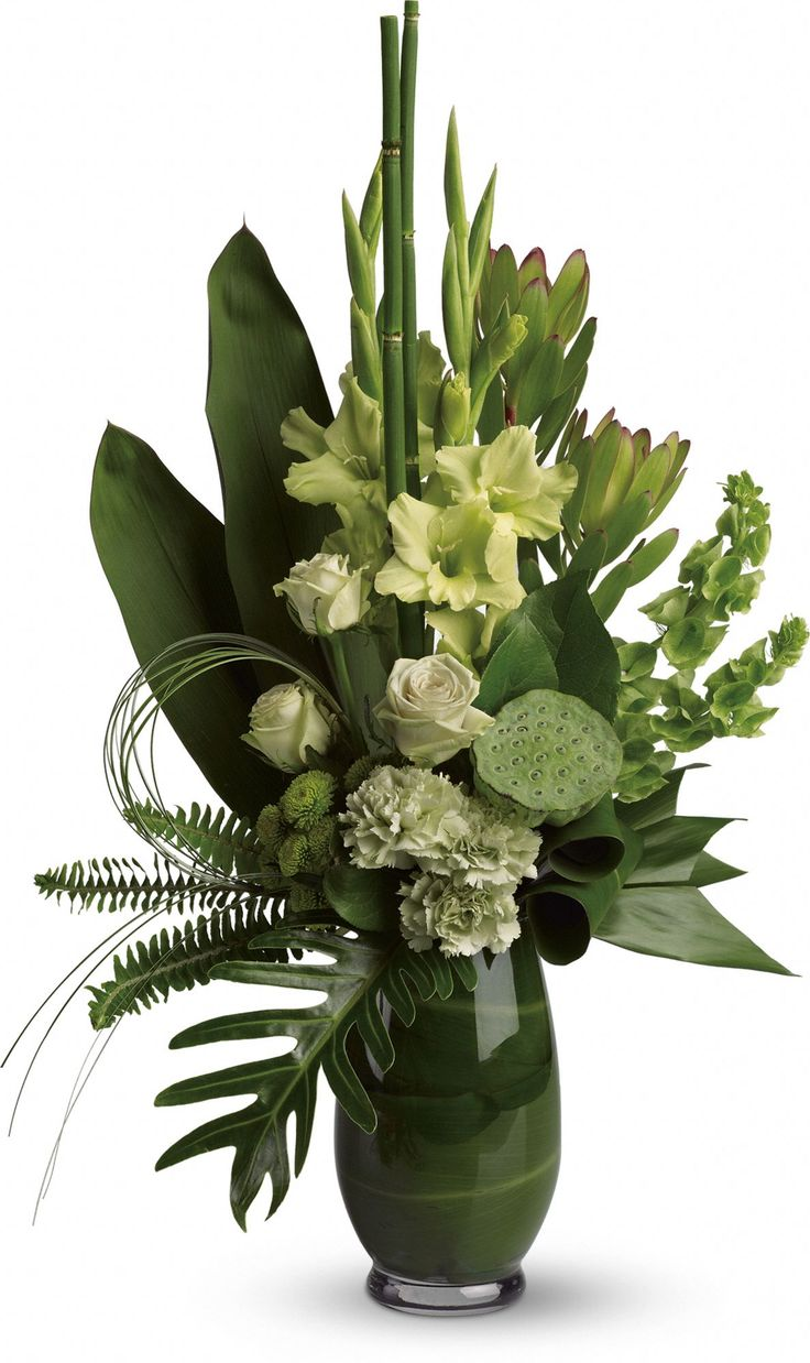 Limelight Bouquet......This has to be one of my favorites.