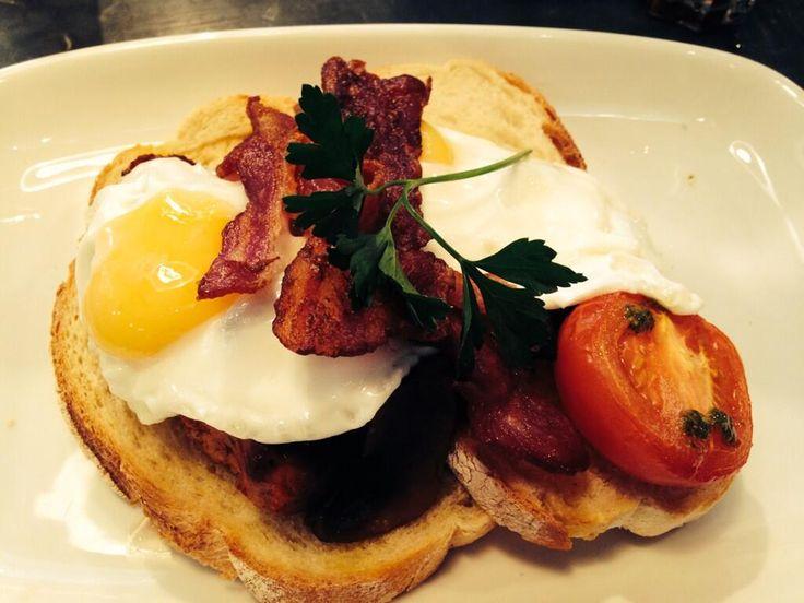 Yummy brunch @BillsRestaurant Cardiff #greatservice #greatfood #hendofun pic.twitter.com/WSwrukN7ec