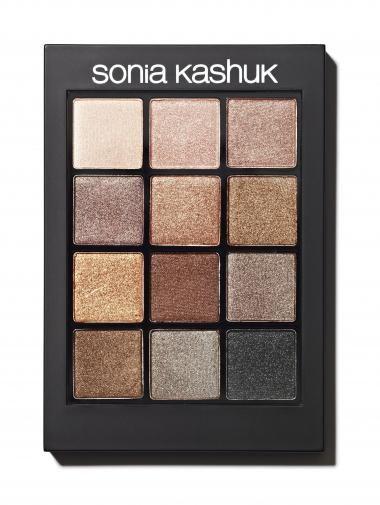 sonia kashuk EYE ON NEUTRAL SHIMMER palette. Gorgeous.  www.CosmeticsBlizzard.com  @CosmeticsBlizzd www.Facebook.com/ShopCosmeticsBlizzard