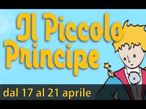 dal 17/04/2013 al 21/04/2013  Il piccolo principe  http://www.teatrocarcano.com/scheda-spettacolo/598-il-piccolo-principe