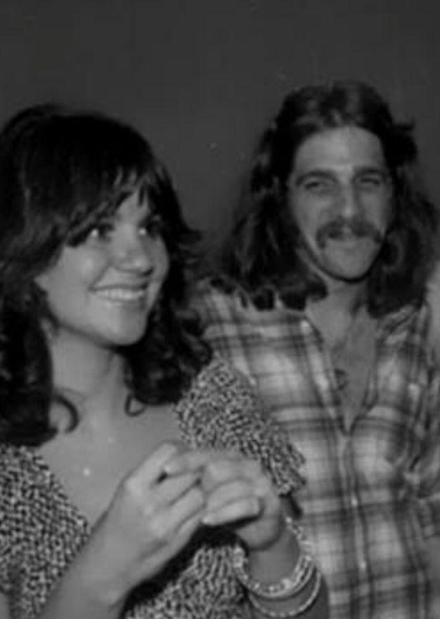 Glenn Frey & Linda Ronstadt