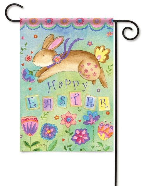 36 Best Images About Easter Garden Flag On Pinterest