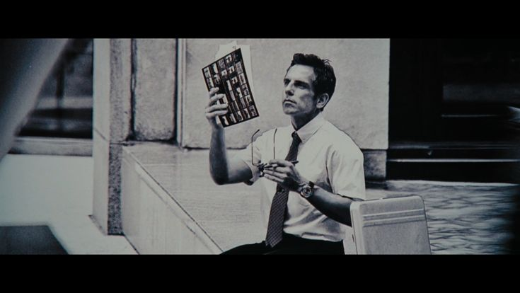 """""""Beautiful things don't ask for attention."""" The Quintessence of Life -- The secret life of Walter Mitty (2013)"""