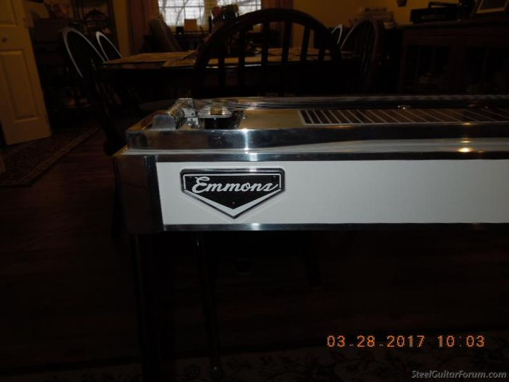 The Steel Guitar Forum :: View topic - For Sale Emmons Legrand III. Sold !!!