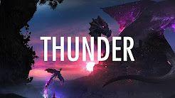 thunder lyrics - YouTube