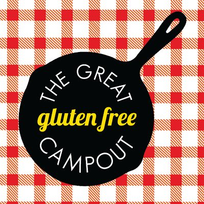 GreatGlutenFreeCampout Recipes