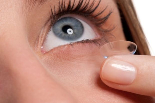7 Sins of Contact Lens Wearers ! What to NOT do when handling and/ or wearing contacts