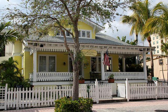 20130206_17 USA FL West Palm Beach Rosemary Avenue   Flickr - Photo Sharing!