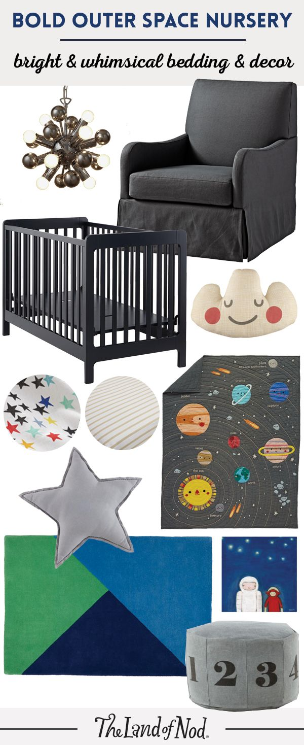 The 25+ best Space themed nursery ideas on Pinterest | Outer space ...