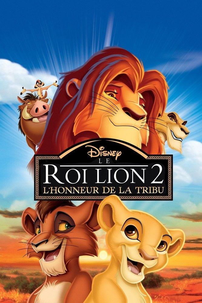 Le Roi lion 2 : L'Honneur de la tribu (1998) - Regarder Films Gratuit en Ligne - Regarder Le Roi lion 2 : L'Honneur de la tribu Gratuit en Ligne #LeRoiLion2LHonneurDeLaTribu - http://mwfo.pro/1419464
