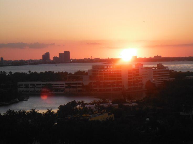 Miami Beach, 2013