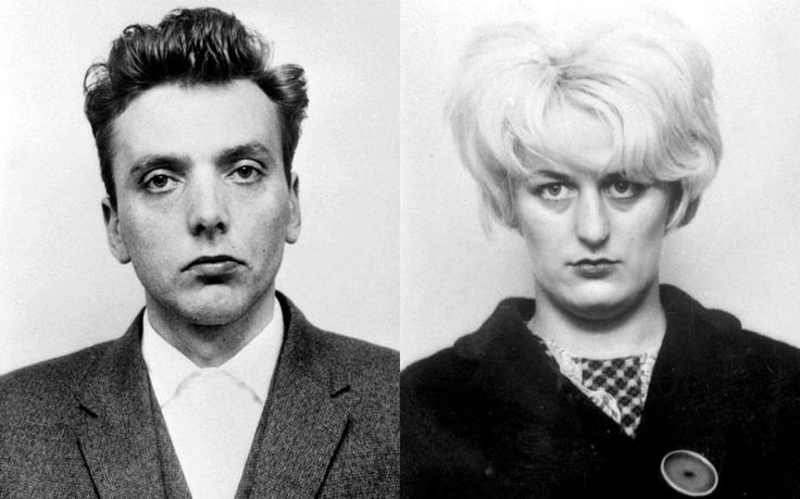 The Moors Murders in pictures. The Daily Telegraph