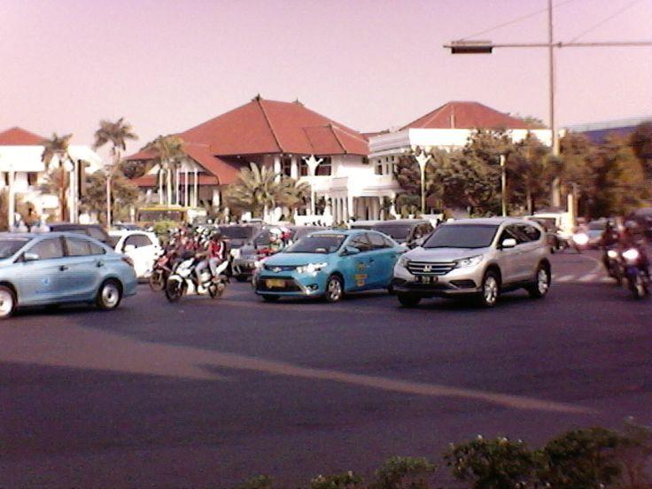 Semarang in Jawa Tengah