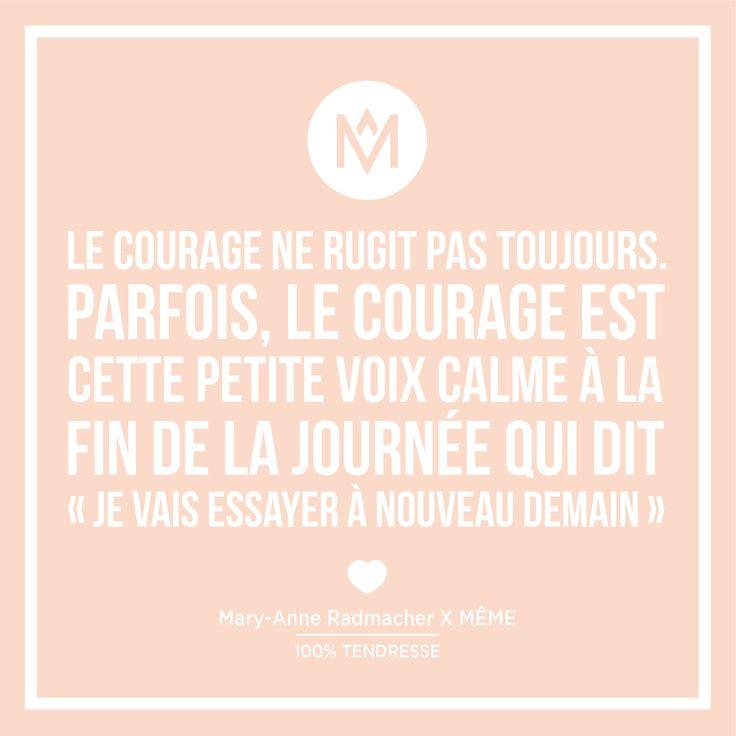 [TENDRESSE] Parce que vous êtes toutes si courageuses ... ❤  #memecosmetics #MEME #mememaladejemaimeonmaime #citation #quote #positive #mood #bestrong #beconfident #beproudofyou #youarebeautiful #fuckcancer #chimio