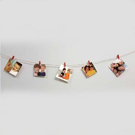 Mini mandal fotoğraf askısı ile resimleriniz duvarınızda hayat buluyor. İlginç hediyenizi kapıda ödeme imkanı ile sipariş verebilirsiniz.