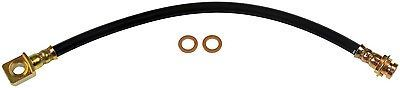 Brake Hydraulic Hose Dorman H620821 Fits 07-10 Hummer H3 #car #truck #parts #brakes #brake #hoses #h620821