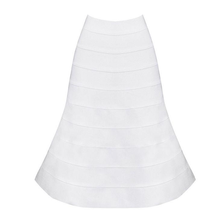 The 75 best Herve Leger Skirts images on Pinterest | Herve leger ...