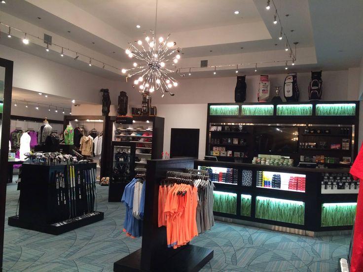 Daniel Island Golf Club Pro Shop
