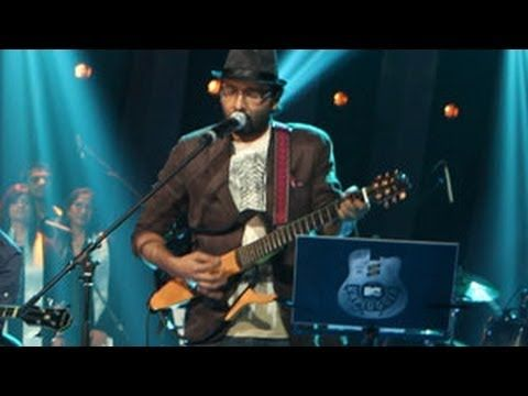 Agnee -- MTV Unplugged Season 2 - Aahatein