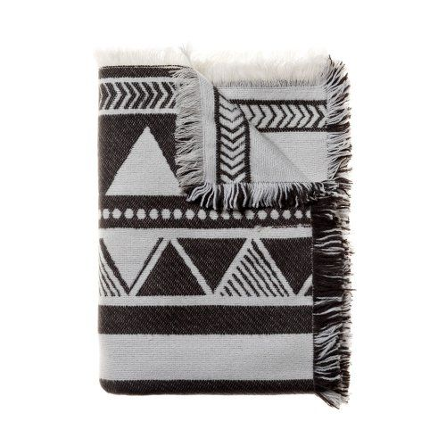 Home Republic Nomad Throw - Homewares Throws & Bed Runners - Adairs online